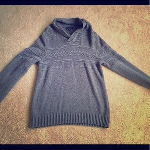 Marc Anthony Stitched Sweater